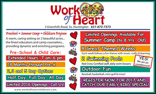 Click here to go to the Work of Heart website