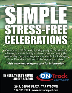 Click here to go to the OnTrack Sprts Center Ad website