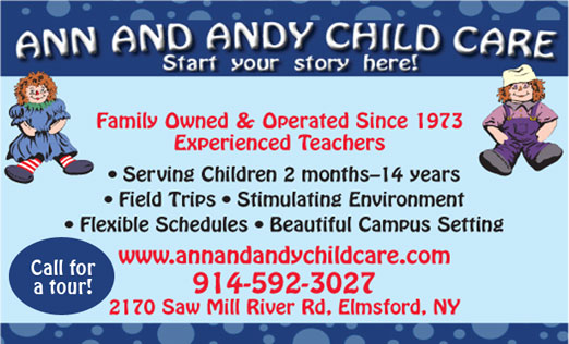 Click here to go to the Ann & Andy School website