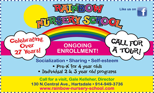 Click here to go to the Rainbow Nursery Ad website