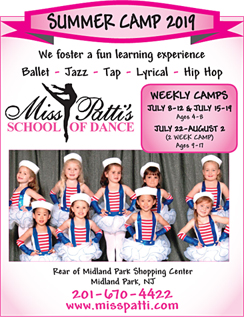 Click here to go to the miss pattis website