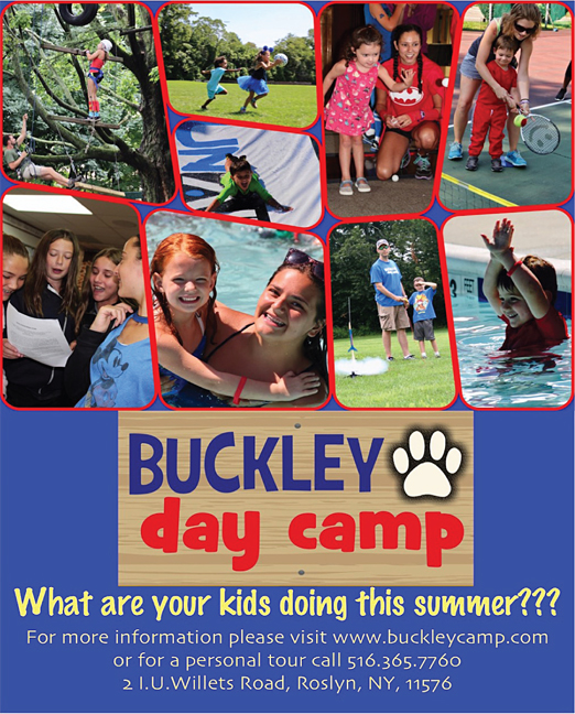 Click here to go to the Buckley Ad website