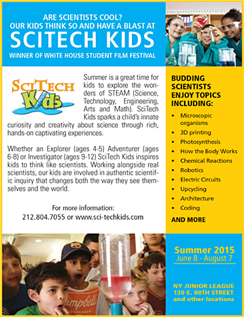 Click here to go to the Sci-Tech Kids website