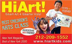 Click here to go to the HiArt! website
