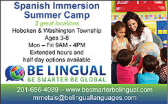 Click here to go to the Be Lingual website