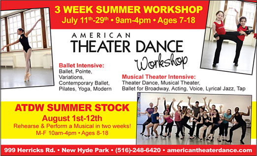 Click here to go to the American Theater Dance website