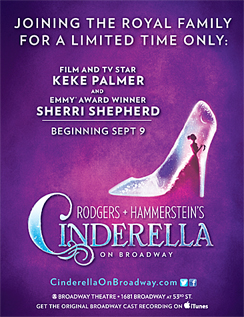 Click here to go to the Cinderella website