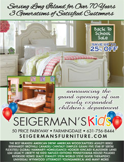 Click here to go to the Seigermans ad website