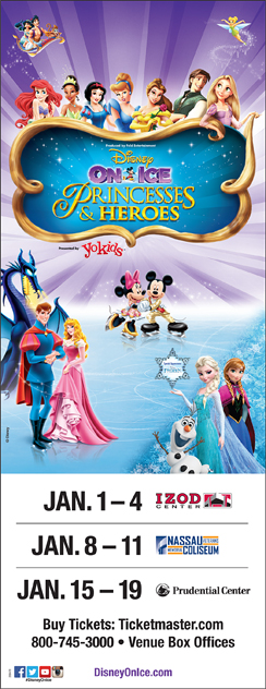 Click here to go to the Disney on Ice website