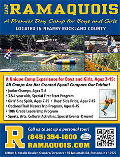 Click here to go to the camp ramaquois website