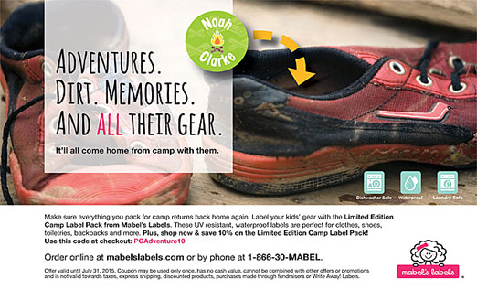 Click here to go to the Mabel's Labels Ad LI website