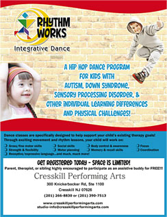 Click here to go to the Cresskill Performing Arts_Rhythm Works website