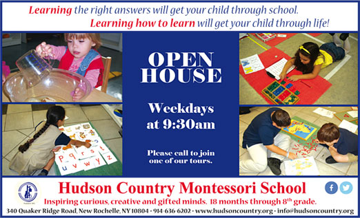 Click here to go to the Hudson Country website