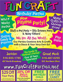 Click here to go to the Fun Craft website