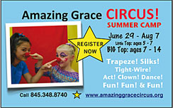 Click here to go to the Amazing Grace website