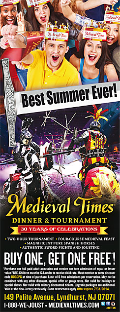 Click here to go to the medieval times website