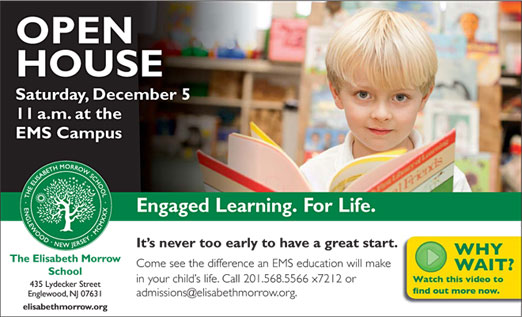 Click here to go to the elisabeth morrow school website