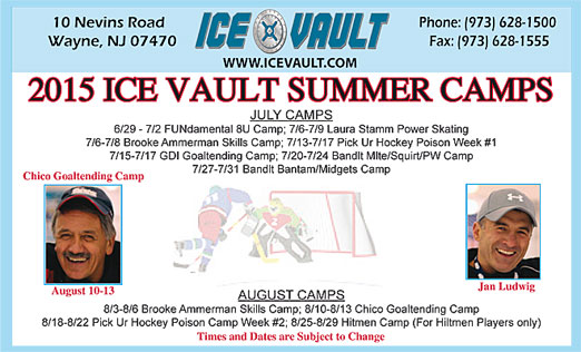 Click here to go to the Ice Vault website
