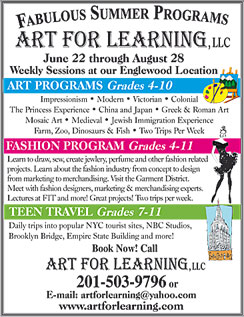 Click here to go to the Art for Learning website
