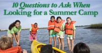 10 Camp Search Questions