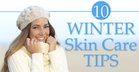 10 Winter Care Tips