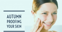 Autumn Proofing Your Skin