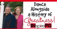 Dance Alongside a History of Greatness