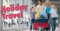 Holiday Travel Made Easy