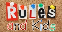 Rules and Kids