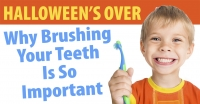 The Importance of Tooth Brushing
