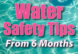 Tips for a Safe Swim Environment
