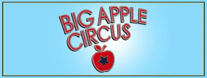 4 Tickets to the BIG APPLE CIRCUS at the Theatre at Westbury