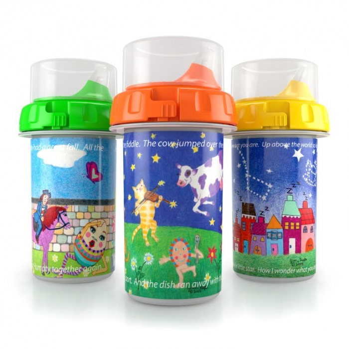Poli Sippy Cup