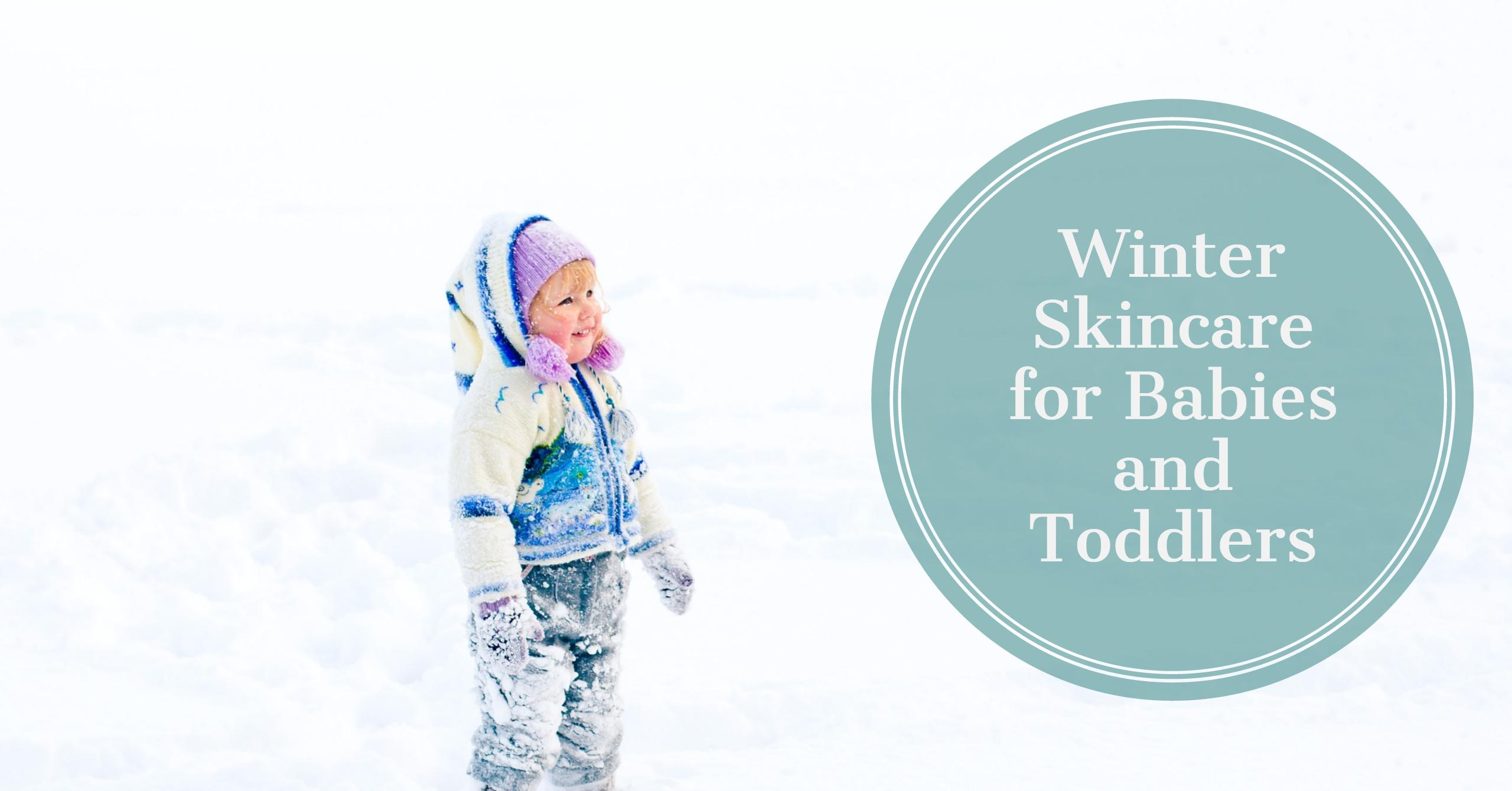 Winter Skincare for Babies2